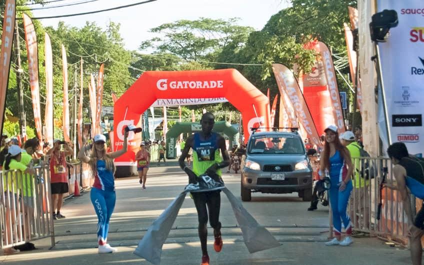 Tamarindo Marathon 2017
