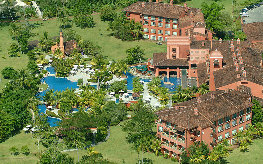 Los Sueños Marriott Ocean And Golf Resort