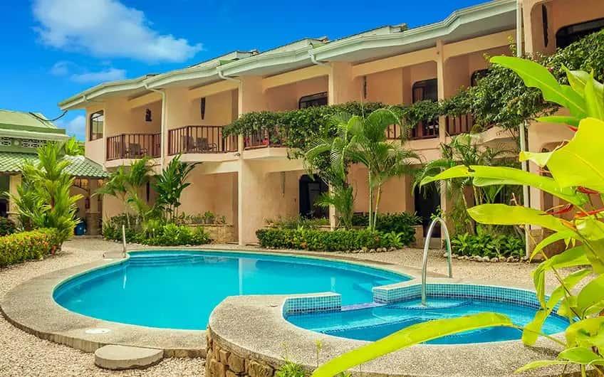 Giada Hotel Nosara & Samara Costa Rica