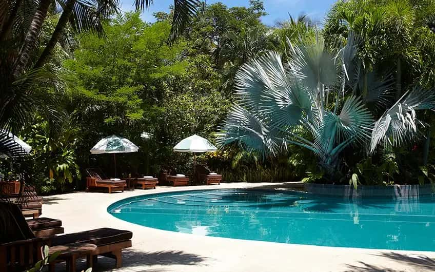 Harmony Hotel Nosara & Samara Costa Rica