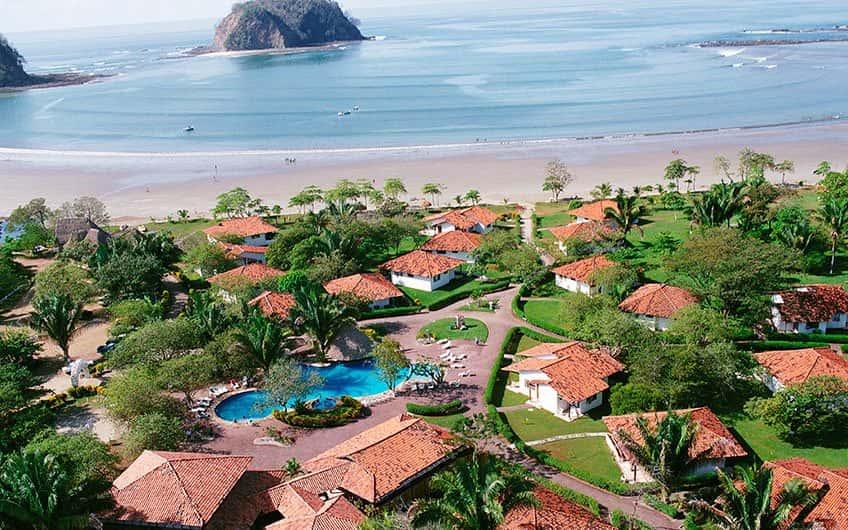Villas Playa Samara Nosara & Samara Costa Rica