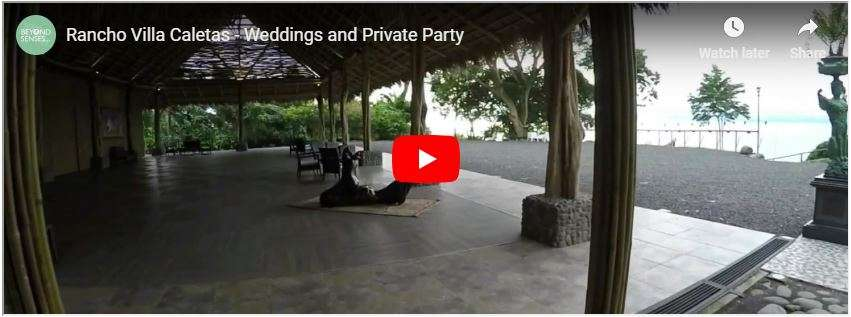 Video Villa Caleta Hotel