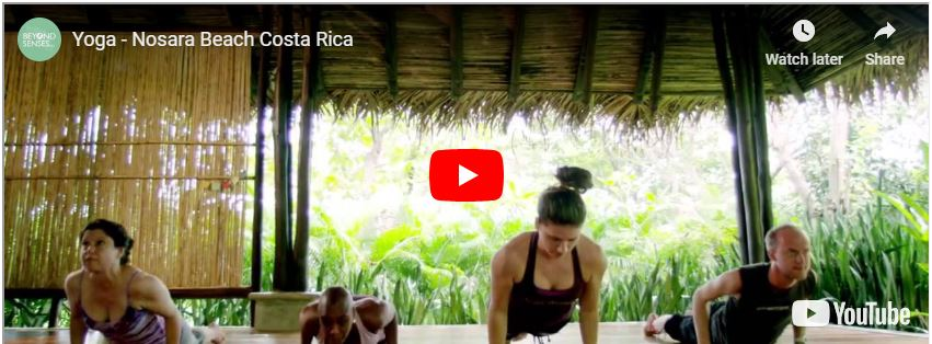 Video Nosara & Samara Costa Rica Travel Guide