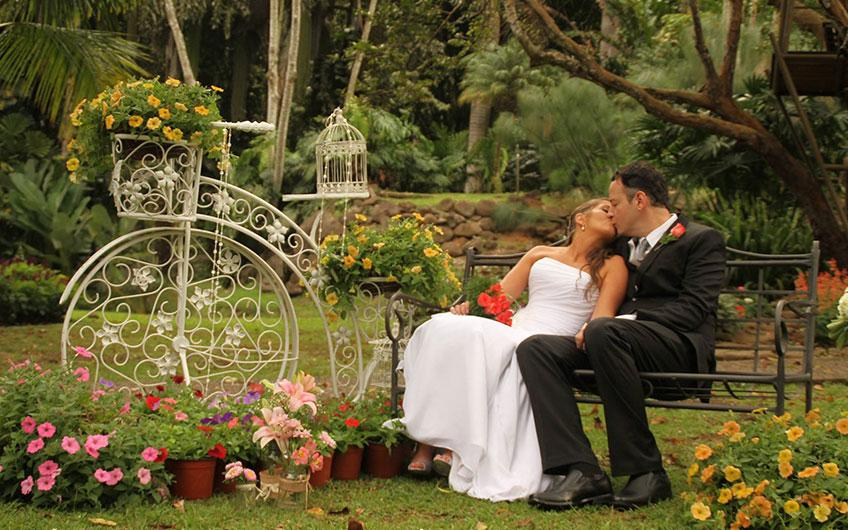 San José Central Valley Wedding Venues