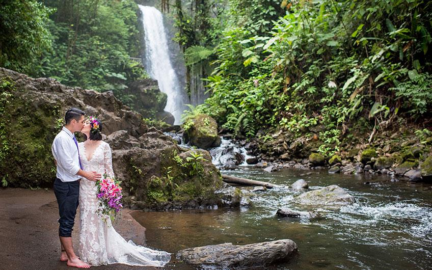 A Complete Guide: How to plan your Costa Rica Wedding - Venue Selection