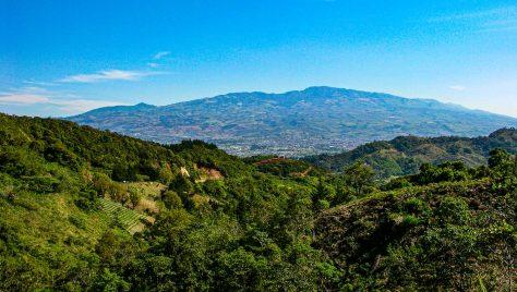 San Gerardo de Dota Costa Rica