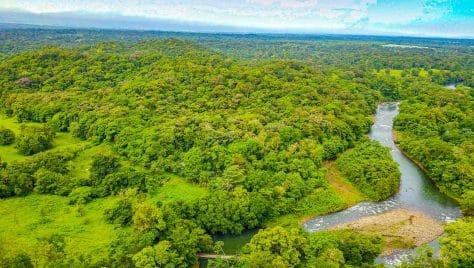 Sarapiquí Costa Rica