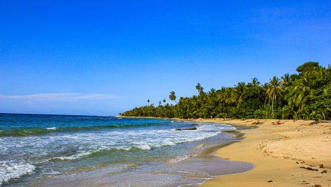 Southern Caribbean – Puerto Viejo, Manzanillo, Cahuita Costa Rica