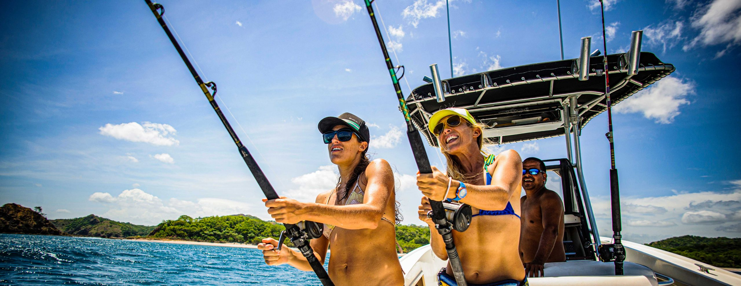 Costa Rica Sports Fishing Vacations Guide