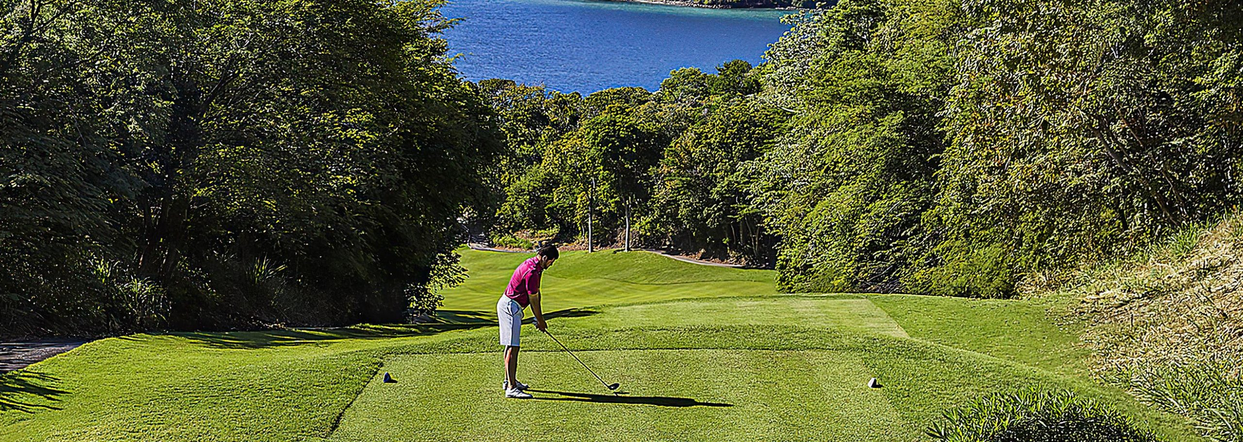 Costa Rica Golf Vacation Packages All Inclusive