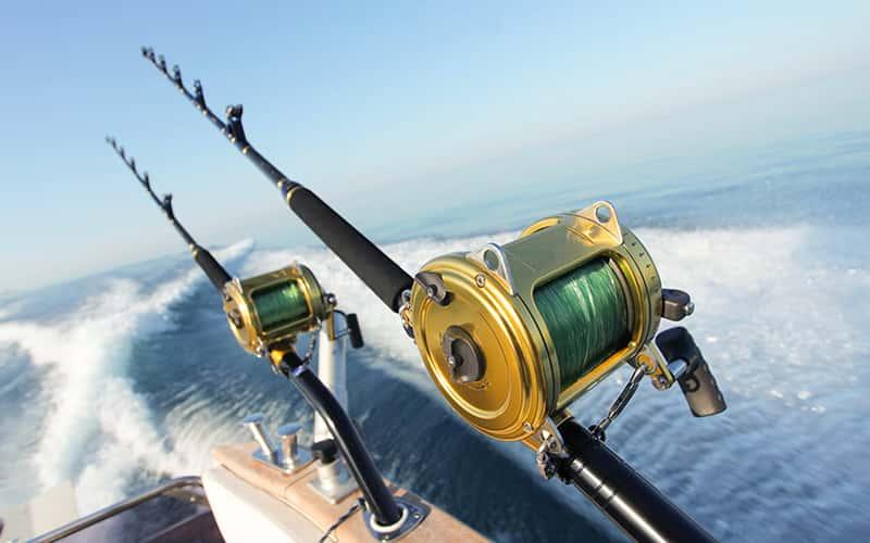 Costa Rica Fishing Guide