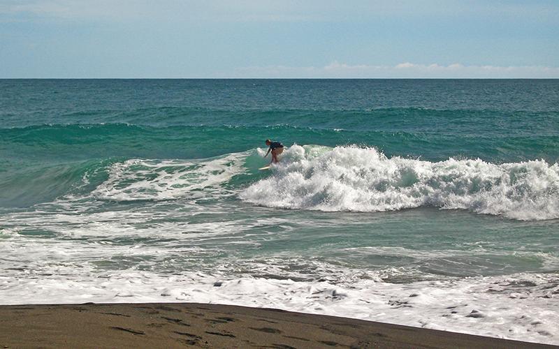 Jaco Beach, Guanacaste