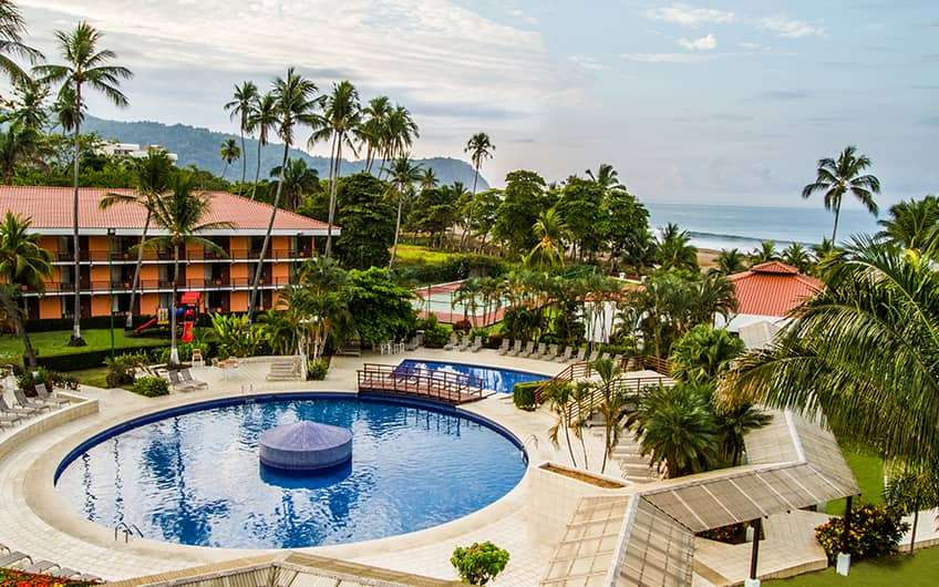 Jaco Beach Costa Rica, Best Western Jaco Beach All-Inclusive Resort