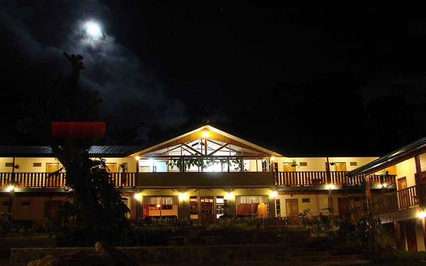 Monteverde Costa Rica, Monteverde Country Lodge