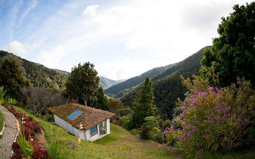 Dantica Lodge in San Gerardo de Dota Costa Rica