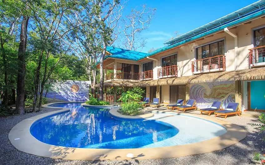 Olas Verdes Hotel Nosara & Samara Costa Rica
