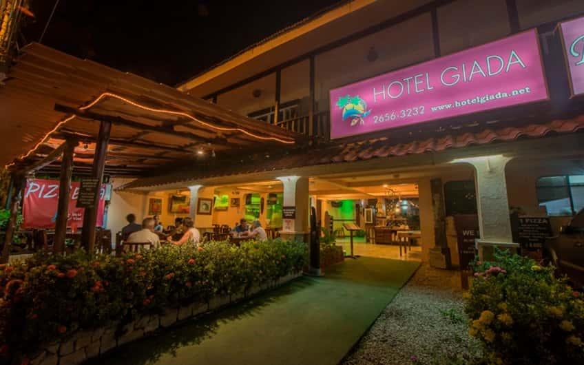 Nightlife Nosara & Samara Costa Rica