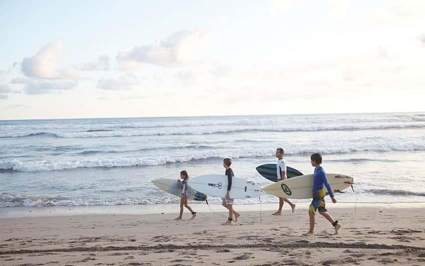 Surf Nosara & Samara Costa Rica