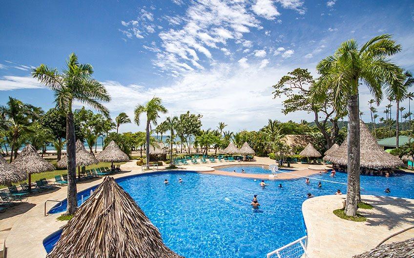 Barcelo Playa Tambor Hotel Nicoya Peninsula