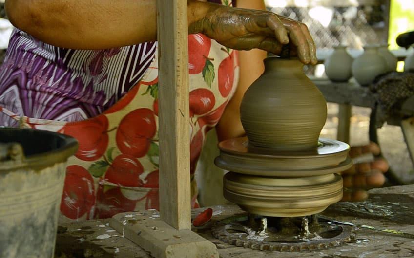 Chorotega culture Nicoya Peninsula