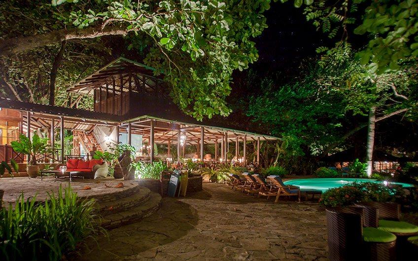 Restaurant Nicoya Peninsula