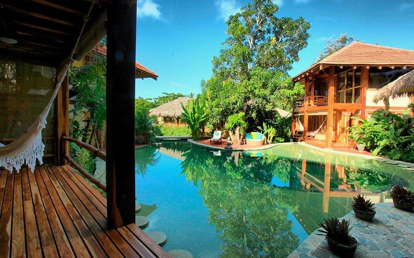 Pranamar Villas & Yoga Retreat Santa Teresa Nicoya Peninsula