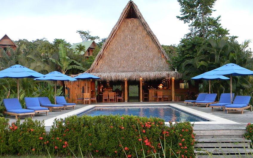 Ylang Ylang Beach Resort Nicoya Peninsula