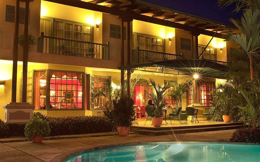 Casa Turire Hotel