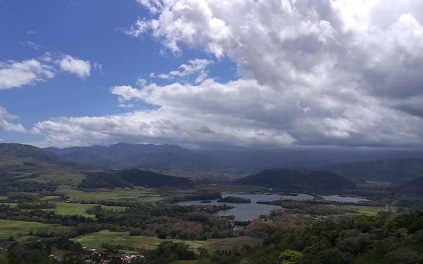 Turrialba View