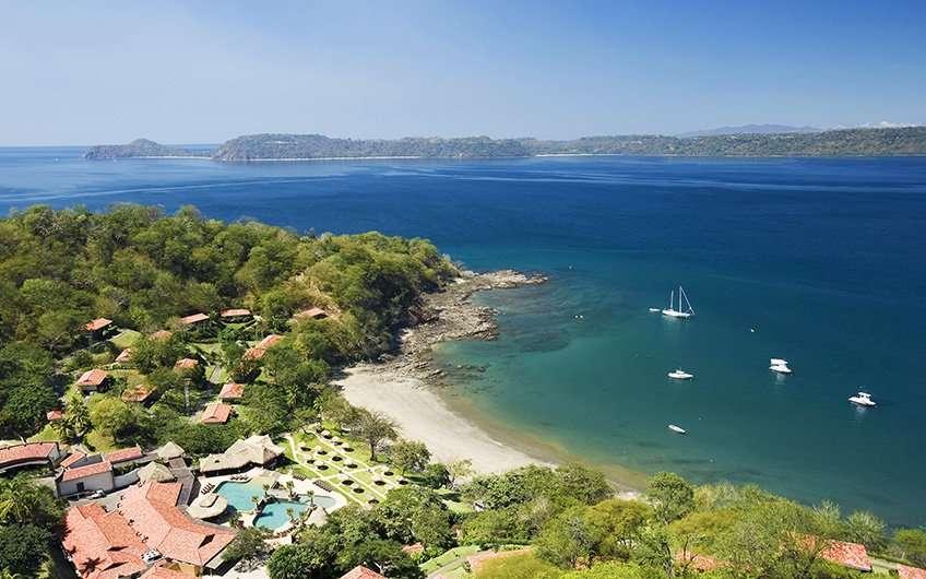 All Inclusive Guanacaste Resorts Costa Rica sind das perfekte Szenario für einen unbeschwerten Urlaub am Strand für Familien, Alleinreisende, Paare und Freunde.