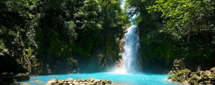 Positioning of Costa Rica as a Destination for Tourism Investment