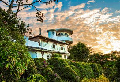 Santa Barbara 3009, Costa Rica.