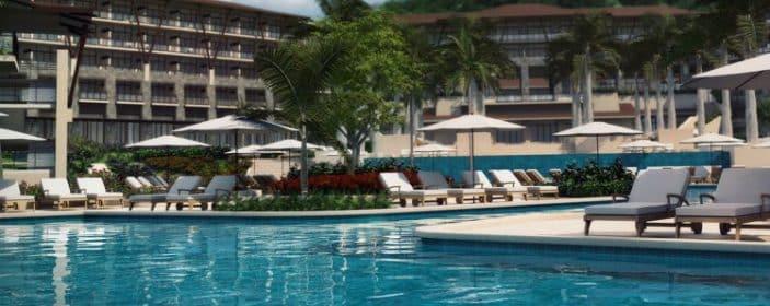 Dreams Las Mareas: Five-star all-inclusive hotel in Guanacaste