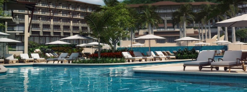 Dreams Las Mareas: Five-star all-inclusive hotel in Guanacaste