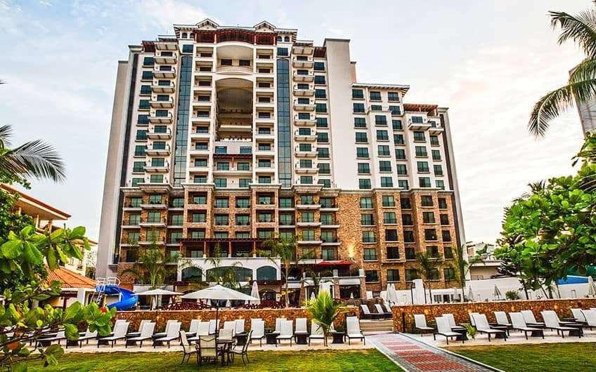 Jaco Beach Costa Rica, Crocs Casino Resort