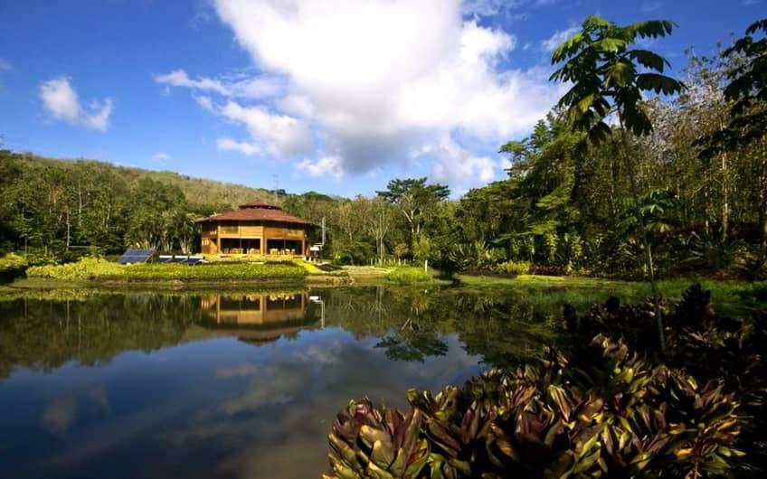 Jaco Beach Costa Rica, The Macaw Lodge