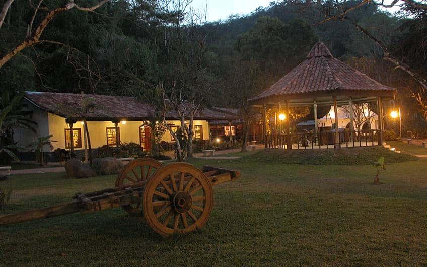 Jaco Beach Costa Rica, Villa Lapas Rainforest Eco-Resort