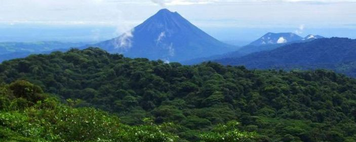My wonderful journey to Monteverde Cloud Forest. A rainforest you have to visit at least once in your life!