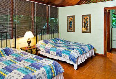 Habitación Aninga Lodge