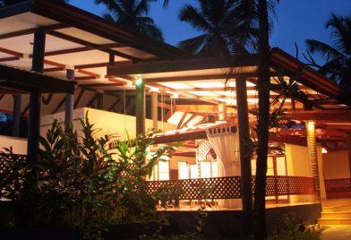 Vista Aninga Lodge