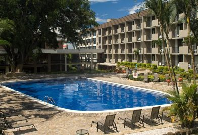Best Western Irazu Hotel