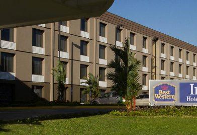 Hotel Best Western Irazu