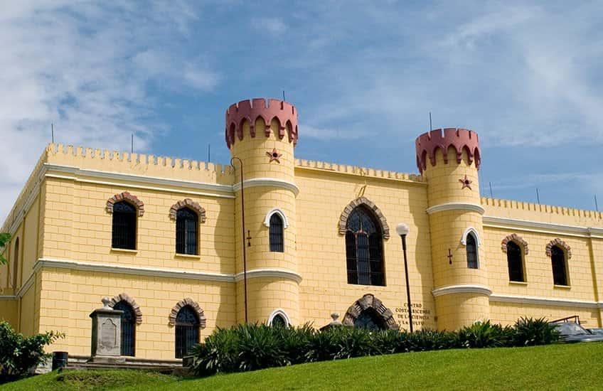Children's Museum, Interest activities to do in San Jose, Costa Rica
