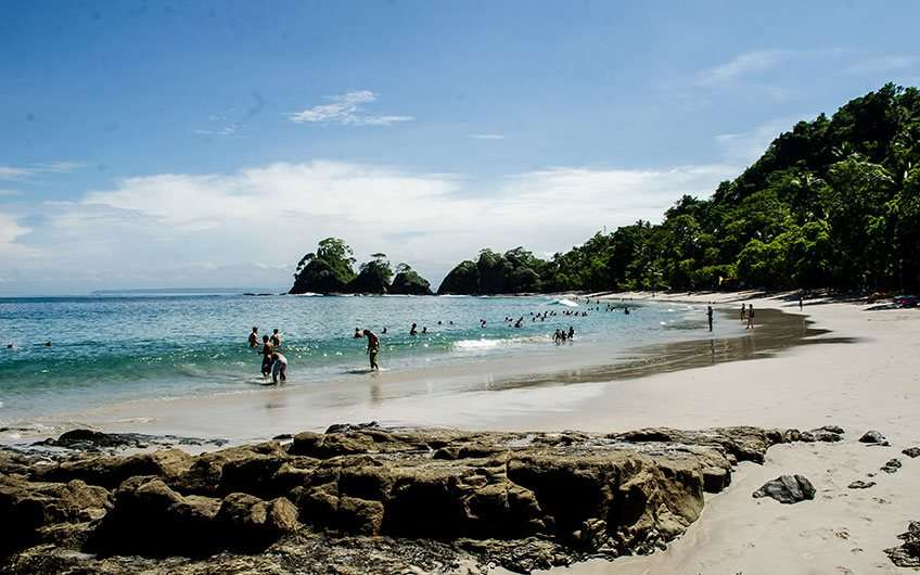 Herradura Beach Costa Rica