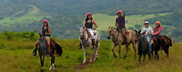 Family ideas for Costa Rica holidays