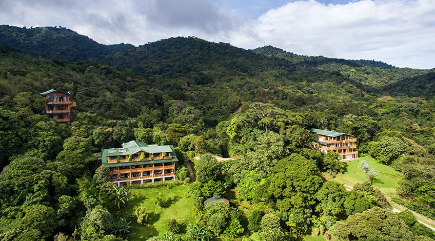 Costa Rica hotels: Luxury and high-quality sustainability standards Belmar Hotel