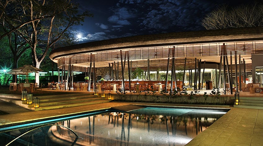 Costa Rica hotels: Luxury and high-quality sustainability standards El Mangroove Hotel