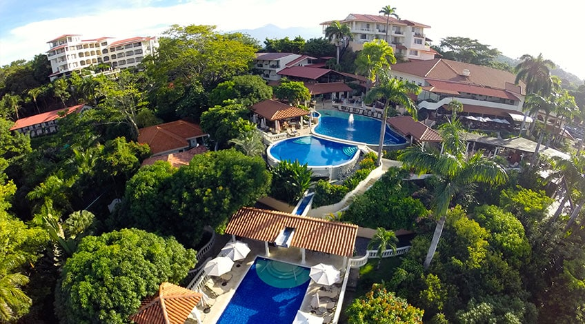 Costa Rica hotels: Luxury and high-quality sustainability standards Parador Hotel