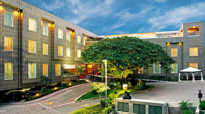 Costa Rica hotels: Luxury and high-quality sustainability standards Studio Hotel