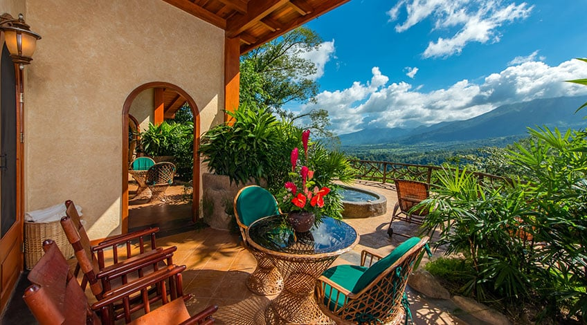 Costa Rica hotels: Luxury and high-quality sustainability standards The Springs Resort